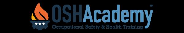 OSHAcademy Logo
