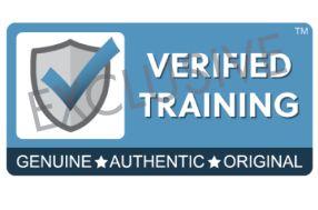 Verified Training Badge