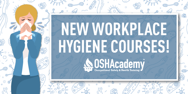 Workplace Hygiene Banner